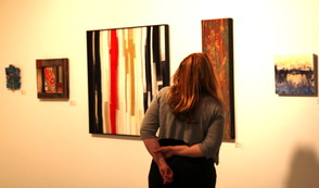 Artists Studio Tour Fills SOMA with Art and Inspiration, photo 6