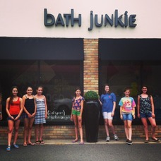 Bath Junkie Camp