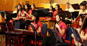 International Dinner musicians to perform Mar 15