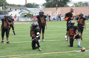 Roselle Pop Warner Football Hosts Jamboree for 10 Towns in New Jersey, photo 19