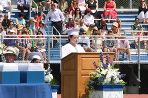 Millburn High School Celebrates Graduation of Class of 2014, photo 4