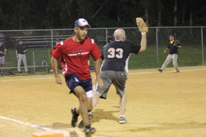 NJ Bar & Grill Crowned 2014 Randolph Mens Softball Champions, photo 8