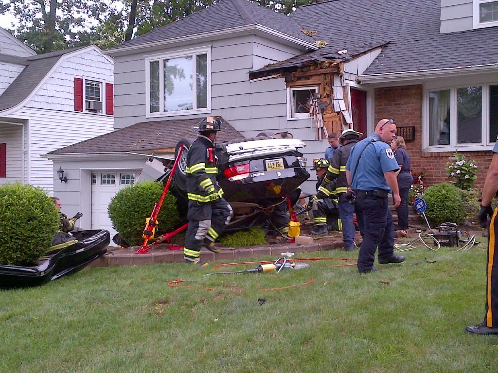 North Plainfield Nj Car Accident