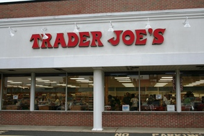 """Two Buck Chuck"" is sold exclusively at Trader Joe's"