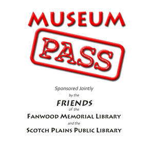 Library Museum Pass, photo 1
