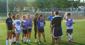 WOHS Girls Soccer