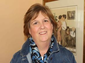 Nancy Dries