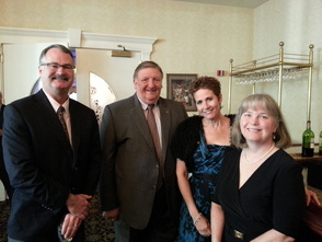 Madison Rotary Club Celebrates 90th Year At The Primavera Regency, photo 4