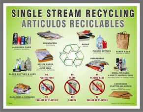 Stream Recycling