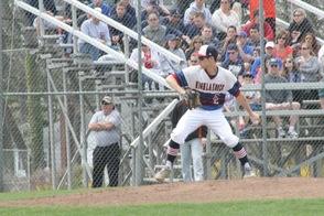 Jennings Inspires Gov. Livingston Baseball UCT Victory Over Linden, photo 3