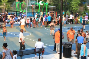 Roselle Community Comes Together for National Night Out Against Crime Festivities, photo 17