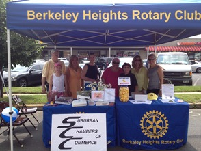 Berkeley Heights Street Fair Returns On Sunday, June 29, photo 1
