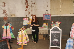 'The Roselle' Pop Up and Shop A Success , photo 17