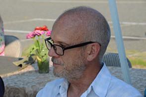 Jim Ahlberg