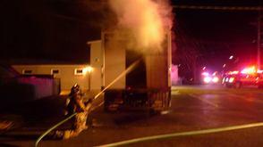 Fairfield Fire Department