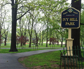 Ivy Hill Park