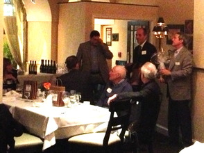 Evening of Power-Networking Hosted by Millburn-Short Hills Chamber of Commerce, photo 7