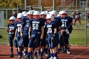 Chatham 7th-Graders Win Playoff Game Against Belleville in OT, 16-14, photo 1