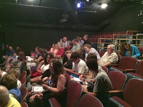 Community Audience