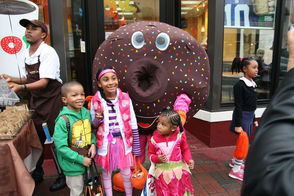 Halloween Festivities Fill South Orange Village Center, photo 24