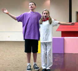 JCC Youth Theater Presents 'You're A Good Man, Charlie Brown', photo 3