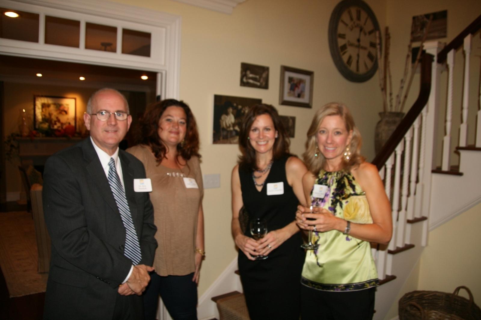 Partners Night Highlights SEF Impact