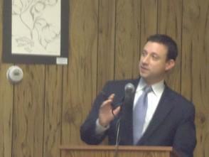 Dr. Michael Weissman