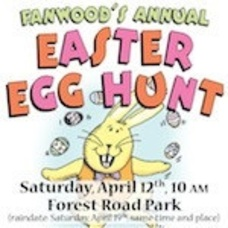 Fanwood to Host Annual Easter Egg Hunt on Sat., Apr. 12, photo 1