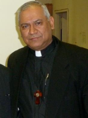 Fr. Miguel Hernandez