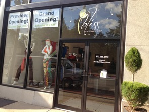 Bliss Activewear Celebrates Grand Opening in Millburn, photo 6