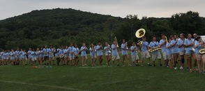 Sparta High School Band Performs Showcase, photo 11