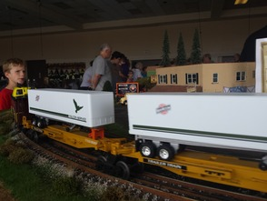 Rain and Trains at 4th Annual Lansdale Founders Day, photo 15