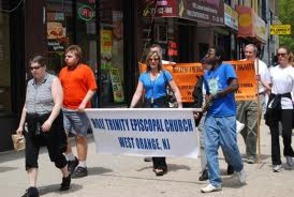 Essex County Walk to End Hunger
