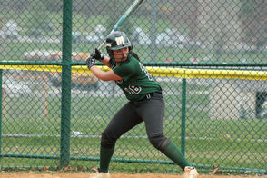 Jade Tungul at Bat