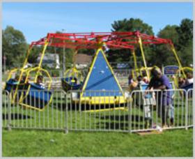 Millburn Education Foundation 'Fall Festival' Set for Sept. 21, photo 7