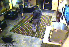 Suspect Sought in Multiple Armed Robberies Occurring in Parsippany and Rockaway Township, photo 1
