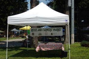 Roseland Farmer's Market