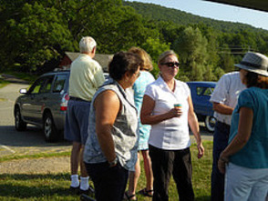 Annual Garden Party by Sparta Community Garden, photo 3