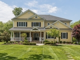 Magnificent Custom Colonial!