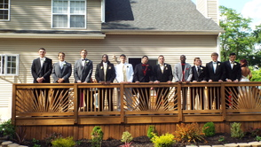 South Plainfield High School Seniors Step-out in Style for Prom, photo 7