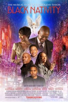 "A Critique of ""The Best Man Holiday"" and ""Black Nativity"", photo 1"