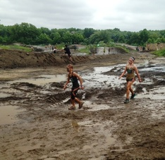 South Plainfield's Bullfrogs Conquer the BattleFrog, photo 2