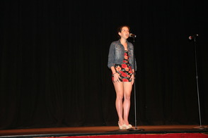 "Gov. Livingston Students Performed In ""Cabaret for A Cure"" , photo 17"