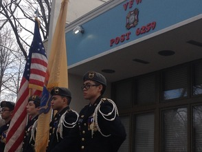 Berkeley Heights VFW Post 6259 Takes Fire Code Violation To Union County Construction Board of Appeals, photo 1