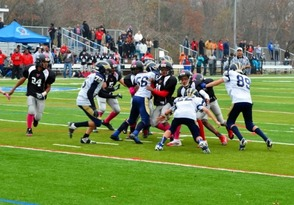 Watchung Hills Pop Warner Junior Midgets Play Today  for a Chance at Disney World, photo 5
