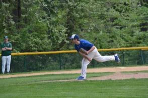 Millburn High School's Junior Varsity Baseball Team Undefeated, photo 6