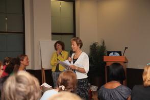 Sobel & Co. Hosts Executive Women's Breakfast Series, photo 15