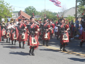 "Berkeley Heights Pays Tribute On Memorial Day:""All Gave Some -- Some Gave All"" , photo 64"