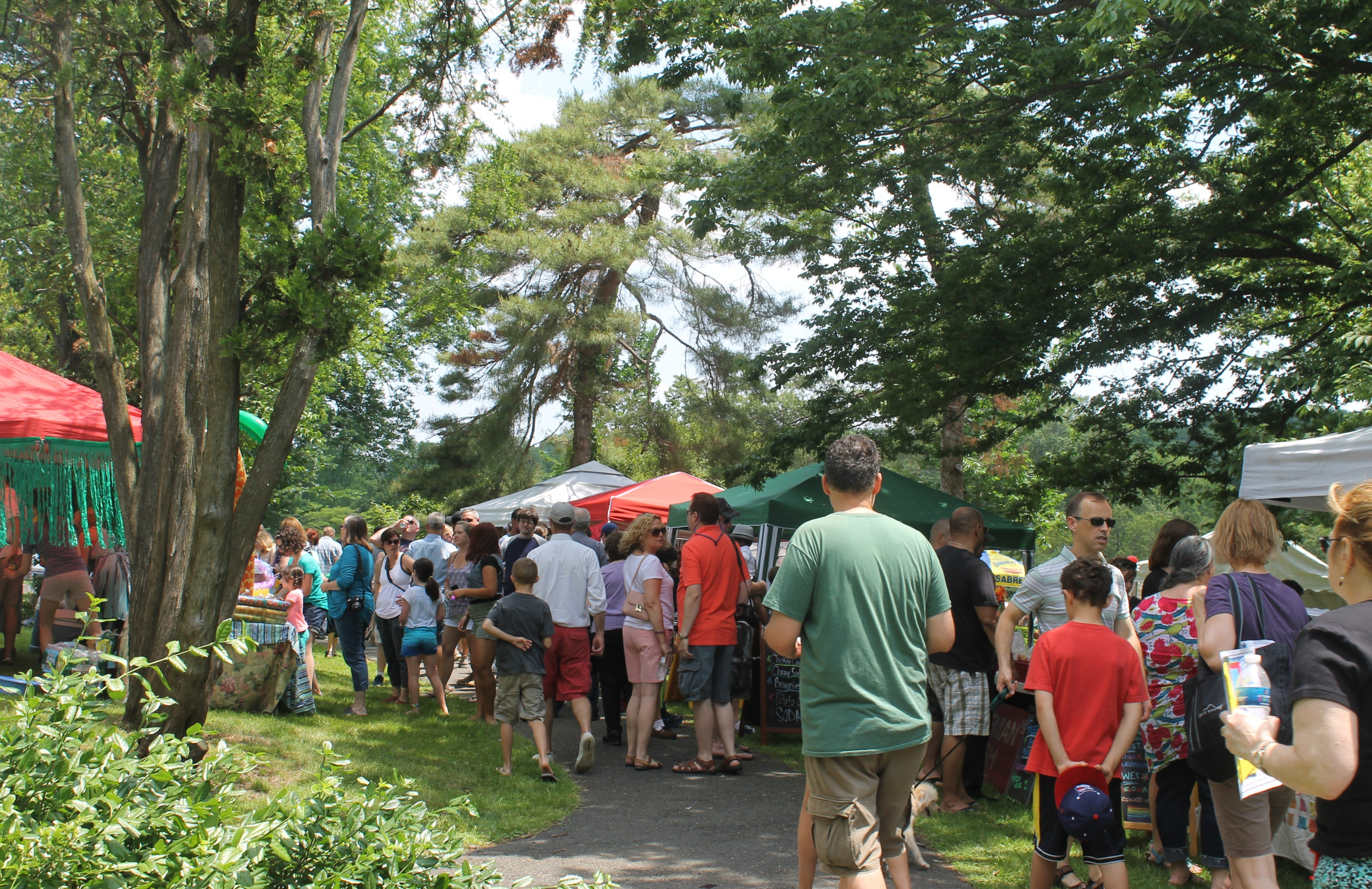 North Jersey Pride Festival Brings Community Entertainment and Calls to Action