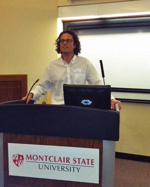 Westfield Teacher Presents at NJ Tech Conference, photo 1